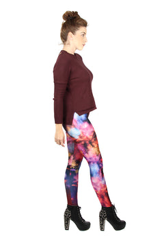 New Year Leggings
