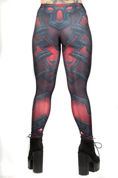 FURY Armour Leggings - Wild Bangarang