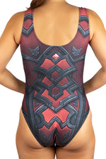Fury Body Swim Suit - Wild Bangarang