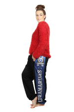 Games Workshop Warhammer Ultramarine Word Lounge Sweatpants
