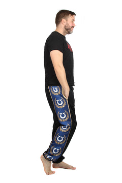 Games Workshop Warhammer Ultramarine Logo Lounge Sweatpants