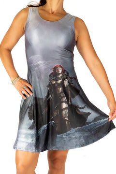 Guild Wars 2 Eir Stegalkin Dress