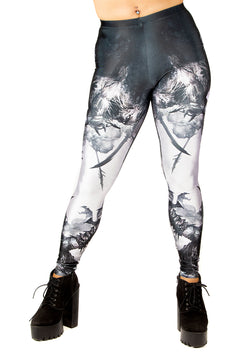 Guild Wars 2 Keyart Leggings