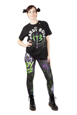 The Hardy Boyz Leggings