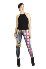 KIDS Games Workshop Warhammer Harlequins Leggings