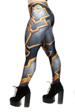 HOLY Armour Leggings - Wild Bangarang