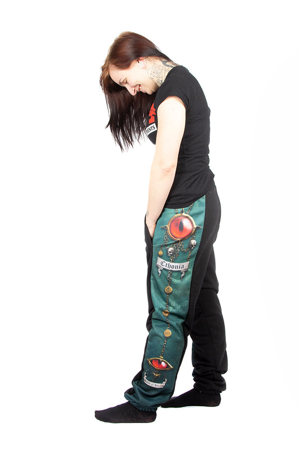 Games Workshop Warhammer Sons of Horus Lounge Sweatpants