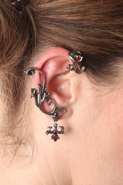 Sylvanus Ear Cuff (right)