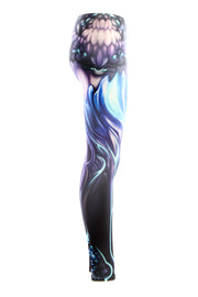 Official Blade & Soul Wolf Skin Leggings