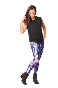 UK Leggings Bionic