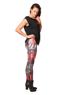 UK Leggings Dragon Slayer