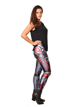 UK Leggings Destroyer