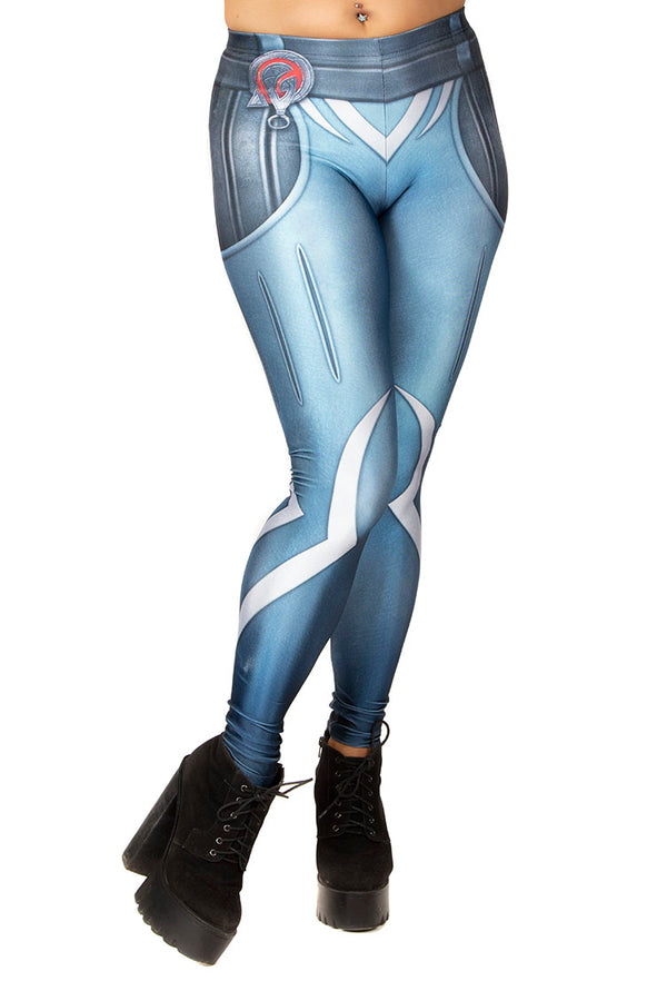 Magic The Gathering Jace Leggings