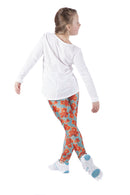 Kids Leggings Kido Bear