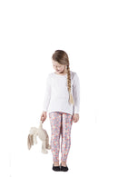 Kids Leggings Kido Bunny