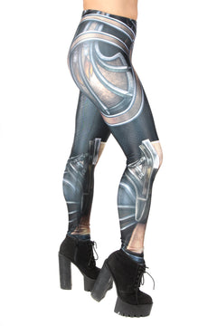 Guild Wars 2 Kasmeer Regal Leggings