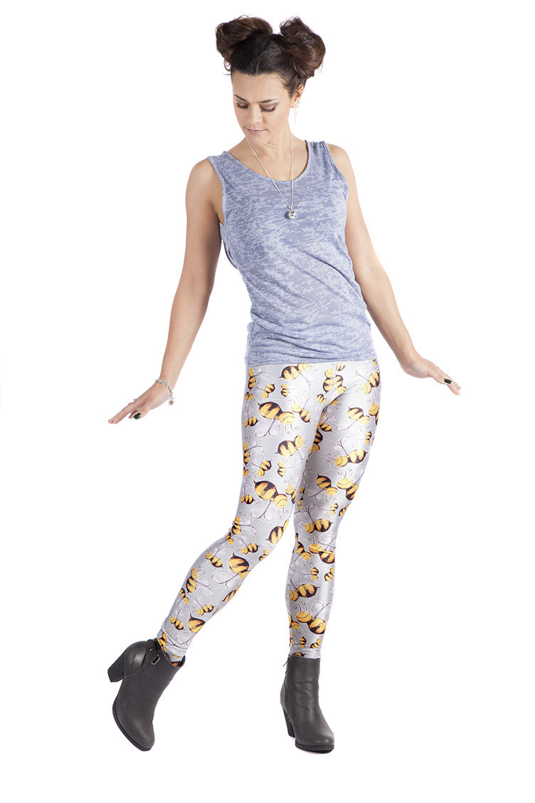 Kido Bee Leggings