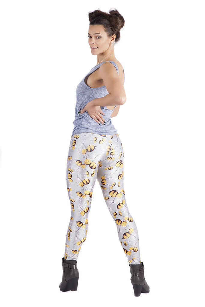 UK Leggings Kido Bee