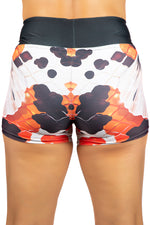 Koi Mermaid Shorts