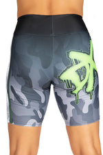 DGenerationX Shorts