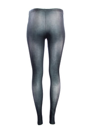 WILD BANGARANG Cosplay Light Metal Armour Leggings