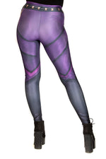 Magic The Gathering Liliana Leggings