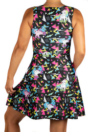 Official Hasbro My Little Pony Retro Skater Dress