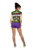 "WWE Randy Savage ""Macho Man"" Slamarang Tank Top"