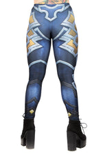 MAGE Armour Leggings - Wild Bangarang