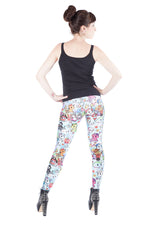 Tokidoki SeaPunk Leggings