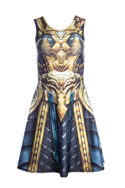 Guild Wars Dress