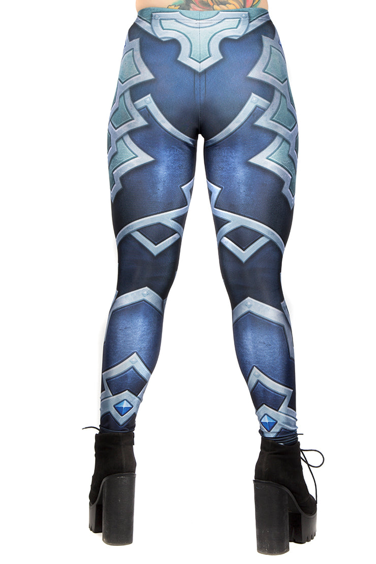 MOON Armour Leggings - Wild Bangarang