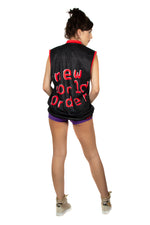 "WWE New World Order ""NWO' Slamarang Tank Top"