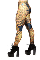 PALADIN Armour Leggings - Wild Bangarang