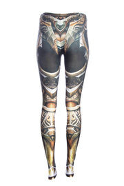 Guild Wars Leggings