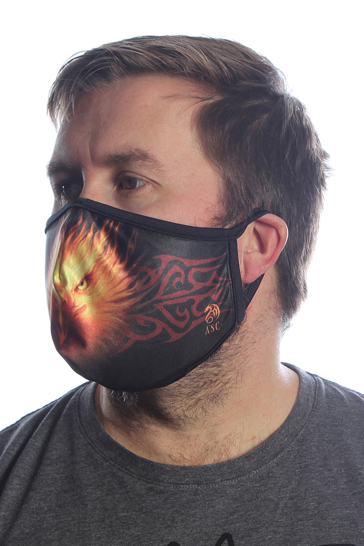 PHOENIX Anne Stokes Face Mask