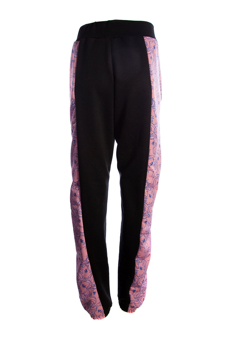 Official My Little Pony Pink Ponies Loungepants