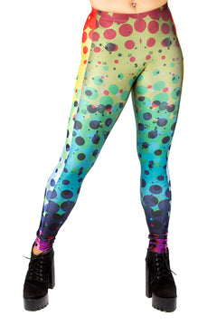 Pride Popart Leggings