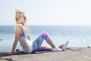 UK Leggings Mermaid Capri