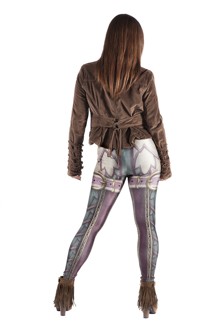 UK Leggings Ranger