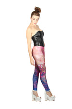 Rave Party Leggings