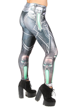 Guild Wars 2 Regalia Leggings