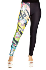 Hasbro My Little Pony Retro Skater Leggings