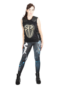 WWE Roman Reigns Leggings