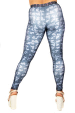 Star Trek Romulan Leggings