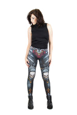Games Workshop Warhammer Sisters of Battle Leggings