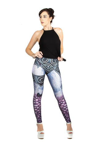 Games Workshop Warhammer Slaanesh Leggings