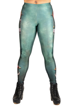 Games Workshop Warhammer Sons of Horus Leggings