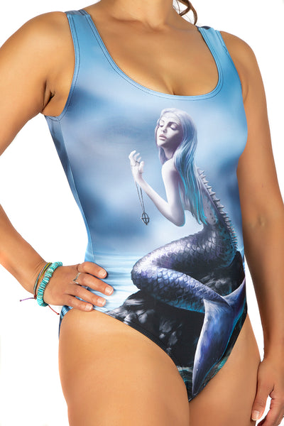 Anne Stokes Soul Purpose Body Swim Suit
