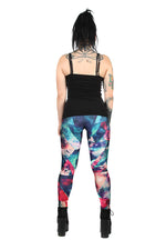 Cosmic Space Leggings